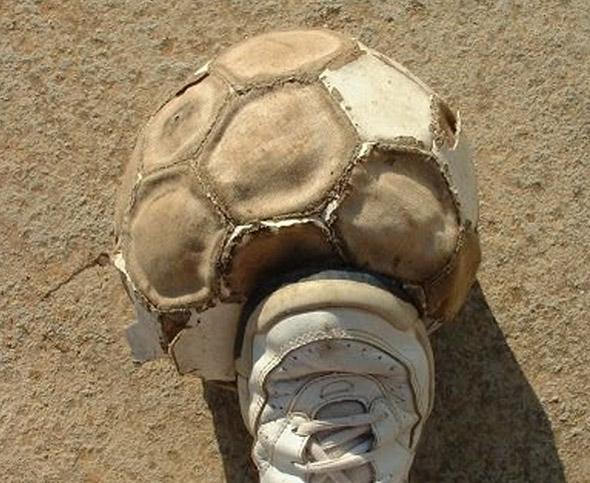 Fútbol en la Calle